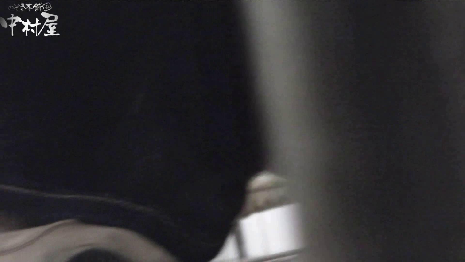 vol.32 命がけ潜伏洗面所! ポニテのケツ毛 後編 潜入 おめこ無修正動画無料 44連発 43