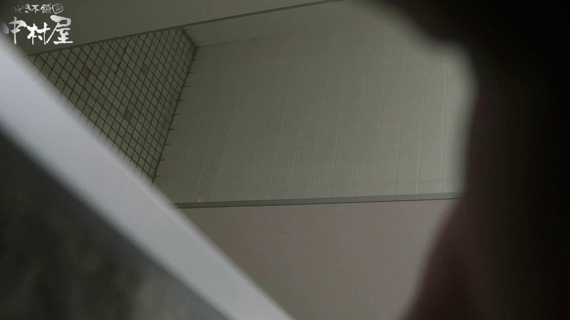 vol.34 命がけ潜伏洗面所! アソコの毛が長髪な件 潜入 ワレメ無修正動画無料 37連発 22