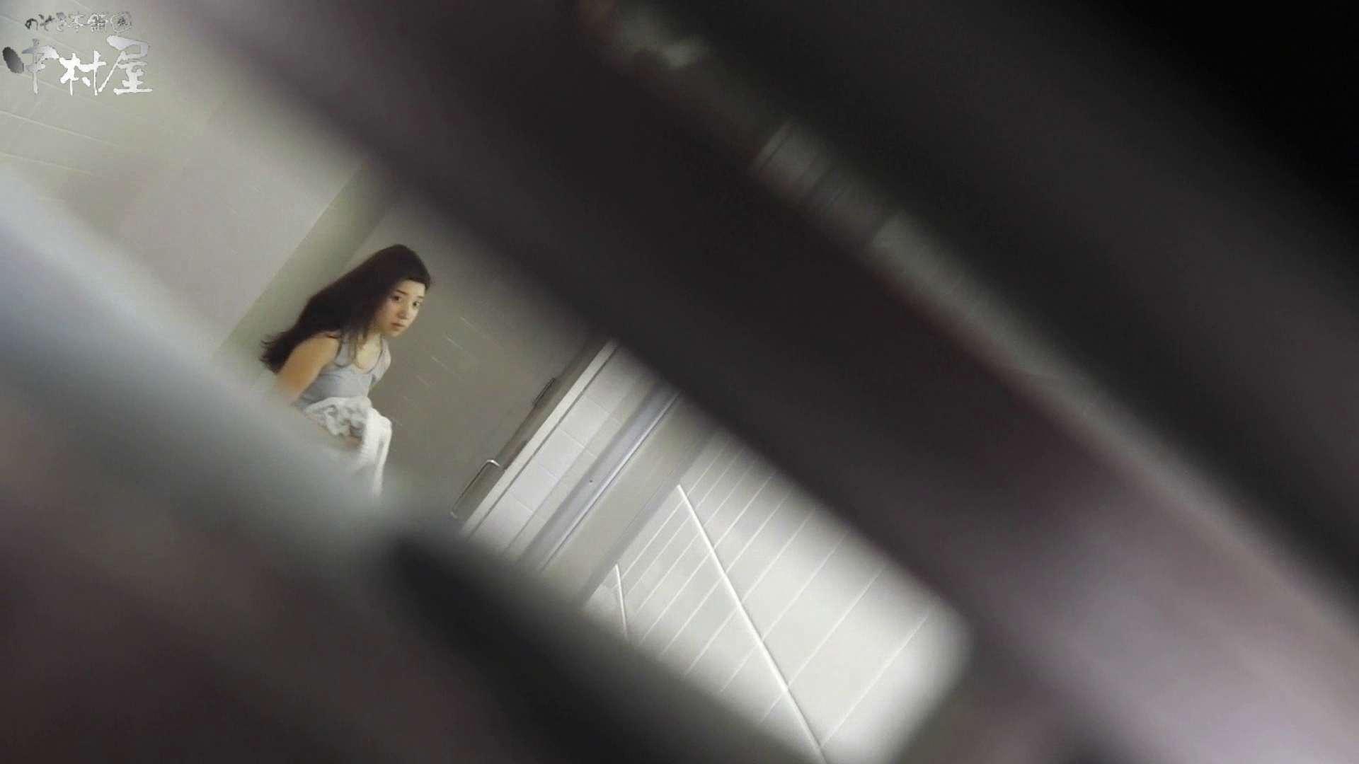 vol.47 命がけ潜伏洗面所! 可愛い顔してケツ毛な件 潜入 濡れ場動画紹介 94連発 76