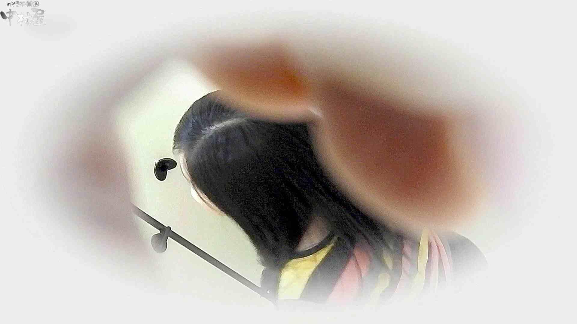 お市さんの「お尻丸出しジャンボリー」No.10 トイレの中の女の子 オマンコ無修正動画無料 88連発 40