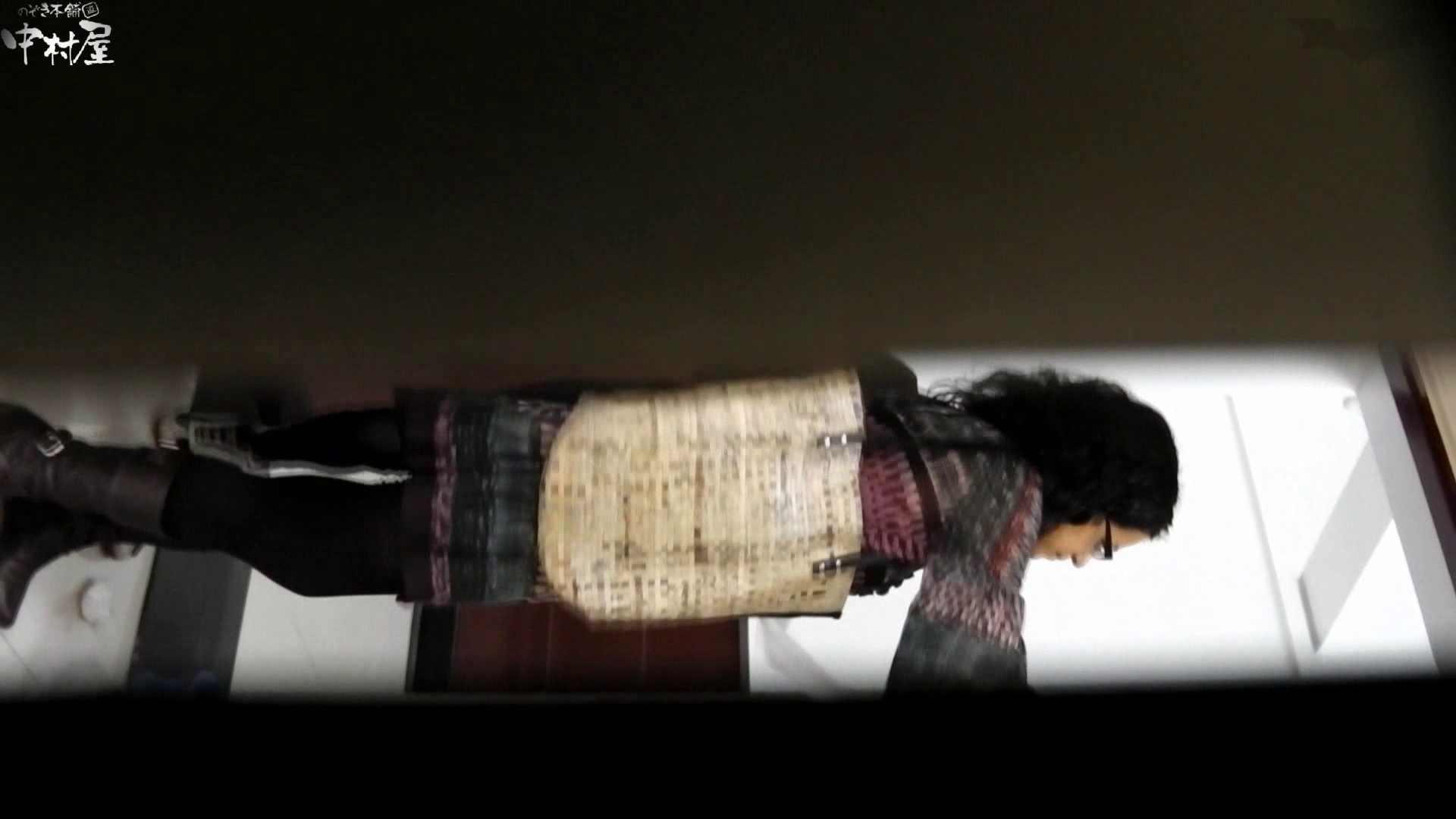 お市さんの「お尻丸出しジャンボリー」No.12 女子トイレ オメコ無修正動画無料 63連発 25