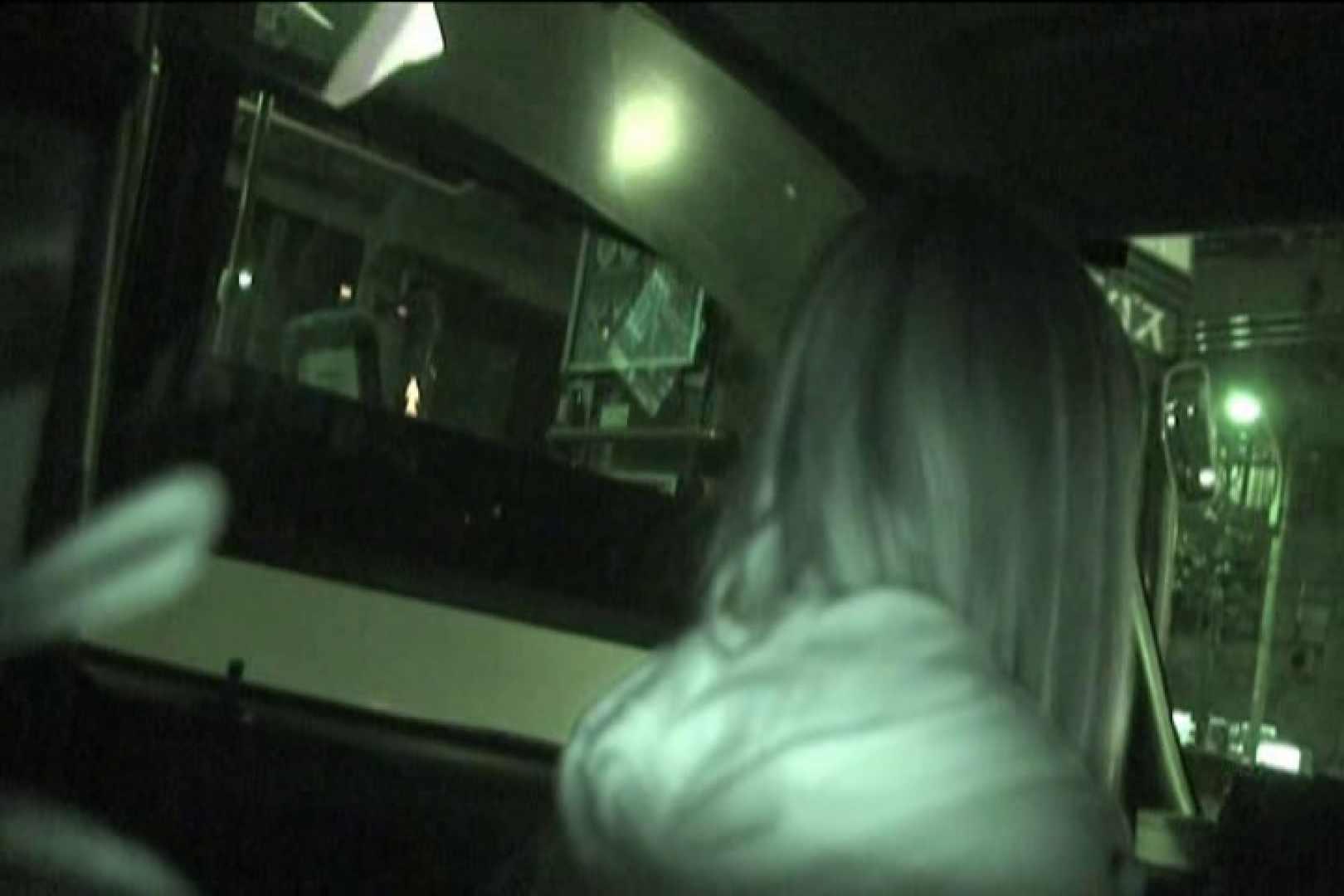 車内で初めまして! vol03 フェラ   裸体  63連発 19