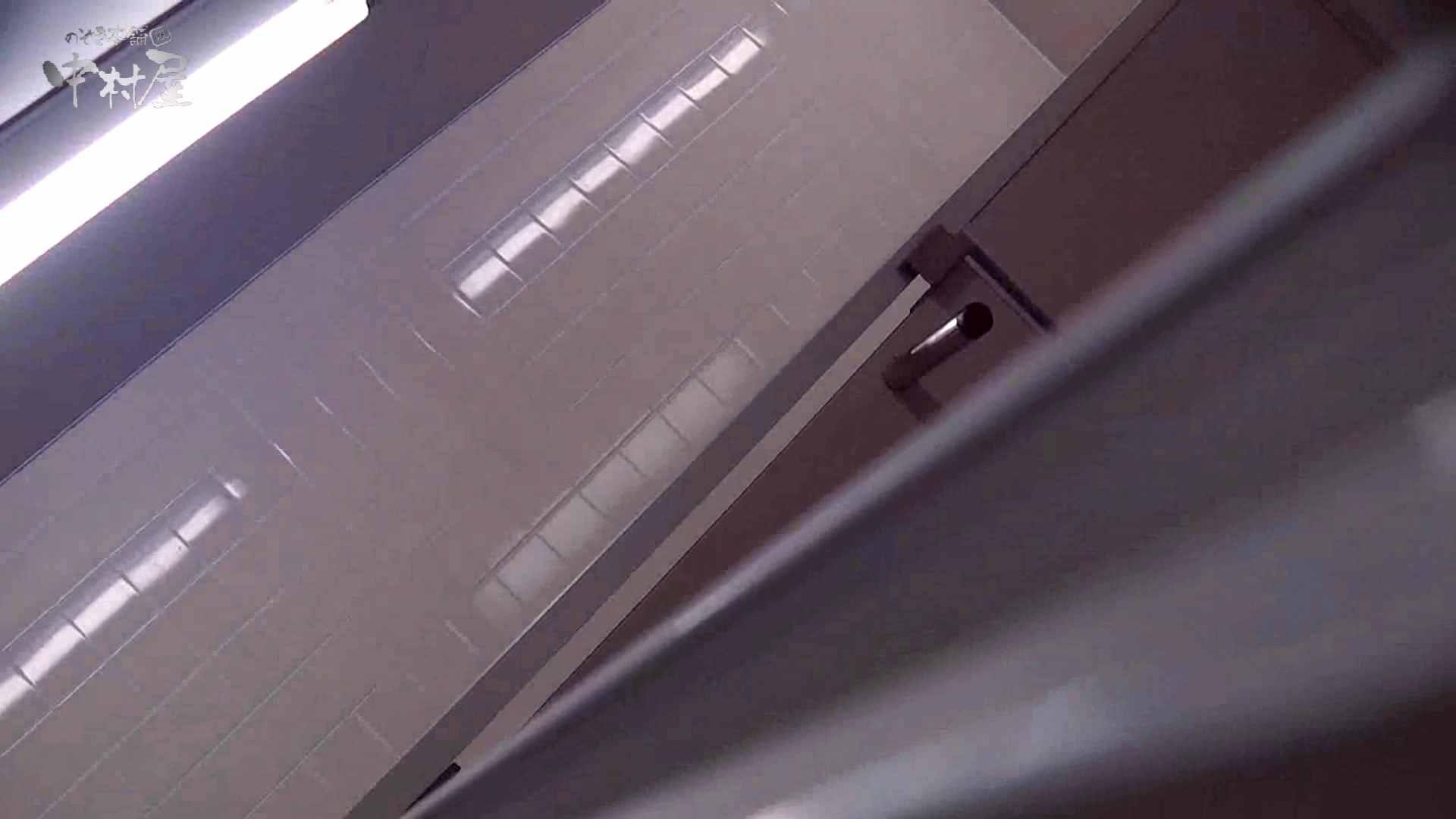 洗面所突入レポート!!vol.17 トイレの中の女の子 おまんこ動画流出 75連発 19