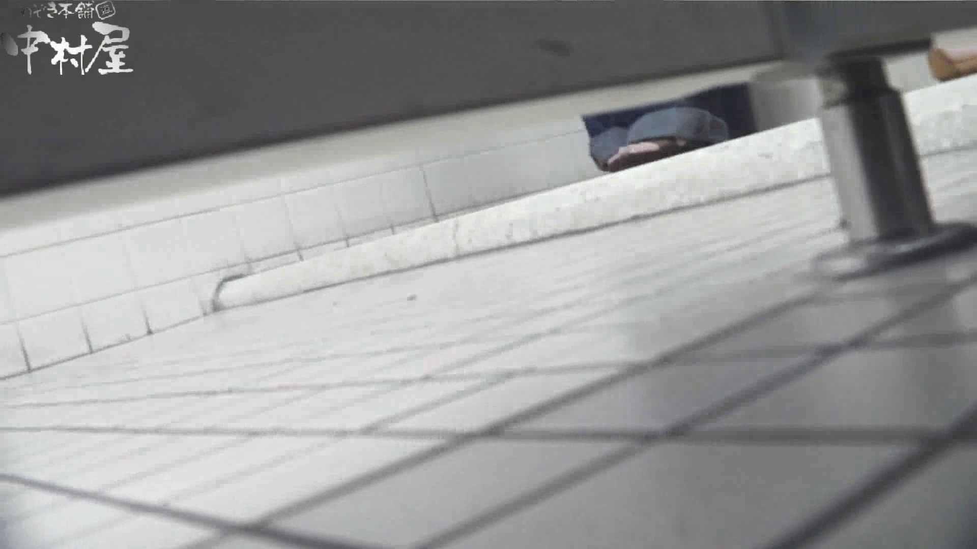 【お銀さんの「洗面所突入レポート!!」】お銀さんの「洗面所突入レポート!!」 vol.28小島陽菜似のピンクオシャレさん 美人 | いやらしいOL  48連発 22