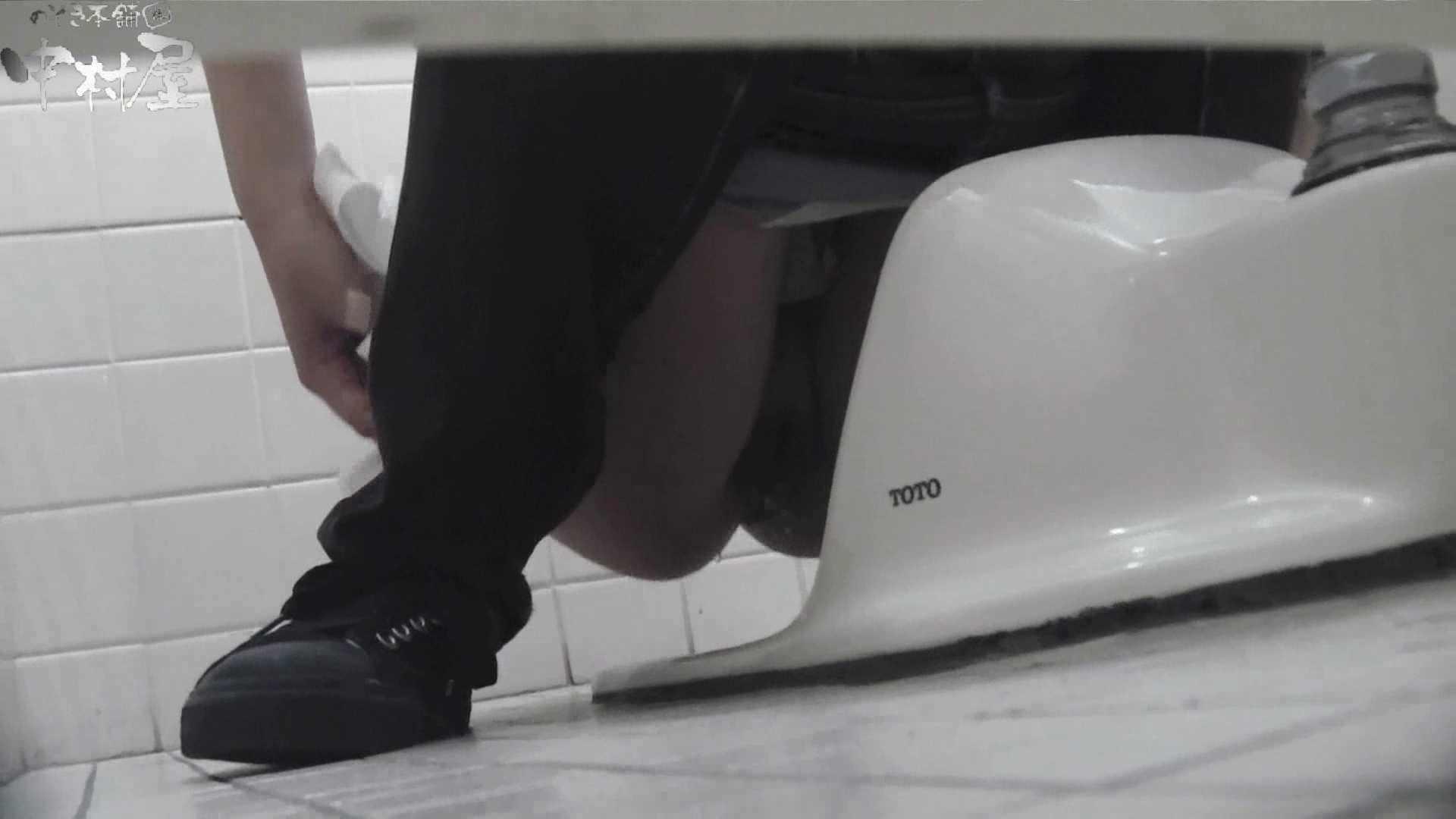 【お銀さんの「洗面所突入レポート!!」】お銀さんの「洗面所突入レポート!!」 vol.28小島陽菜似のピンクオシャレさん 美人 | いやらしいOL  48連発 31
