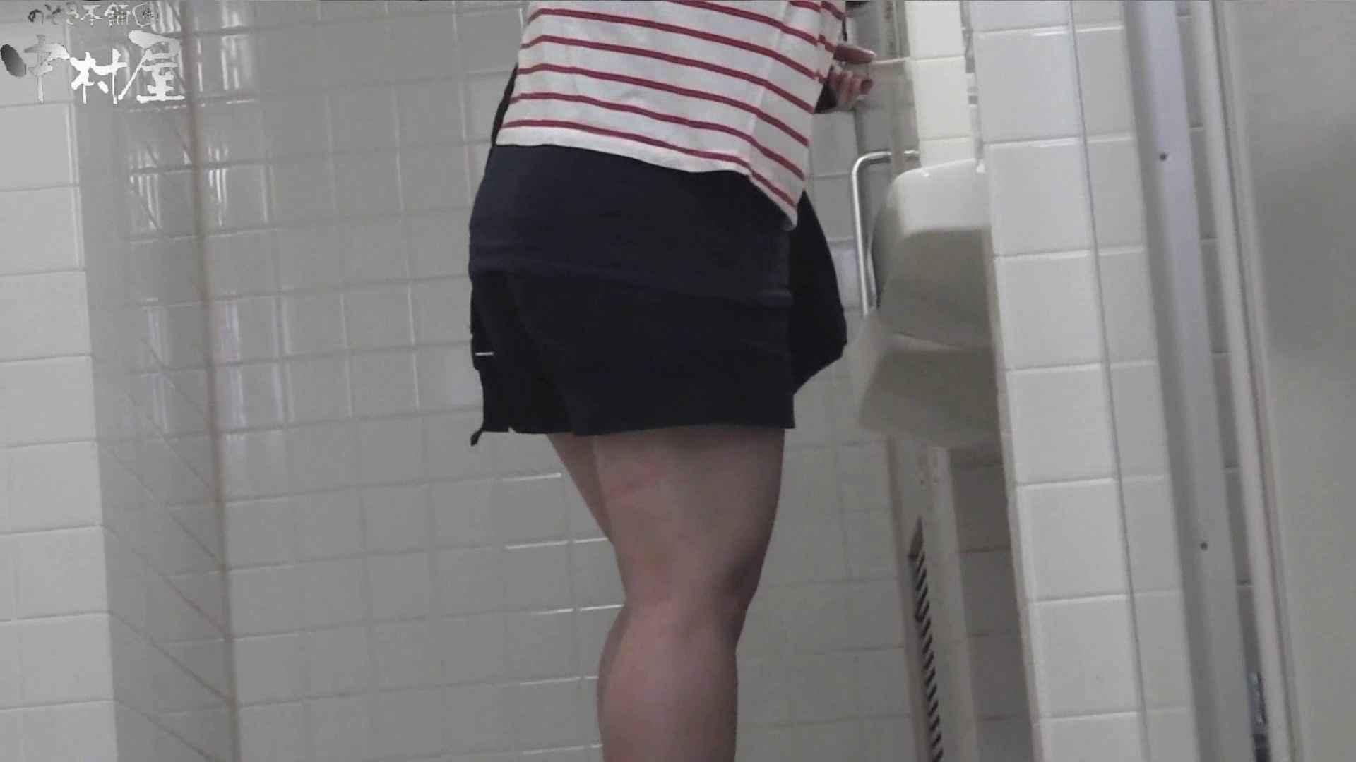 【お銀さんの「洗面所突入レポート!!」】お銀さんの「洗面所突入レポート!!」 vol.28小島陽菜似のピンクオシャレさん 美人 | いやらしいOL  48連発 40