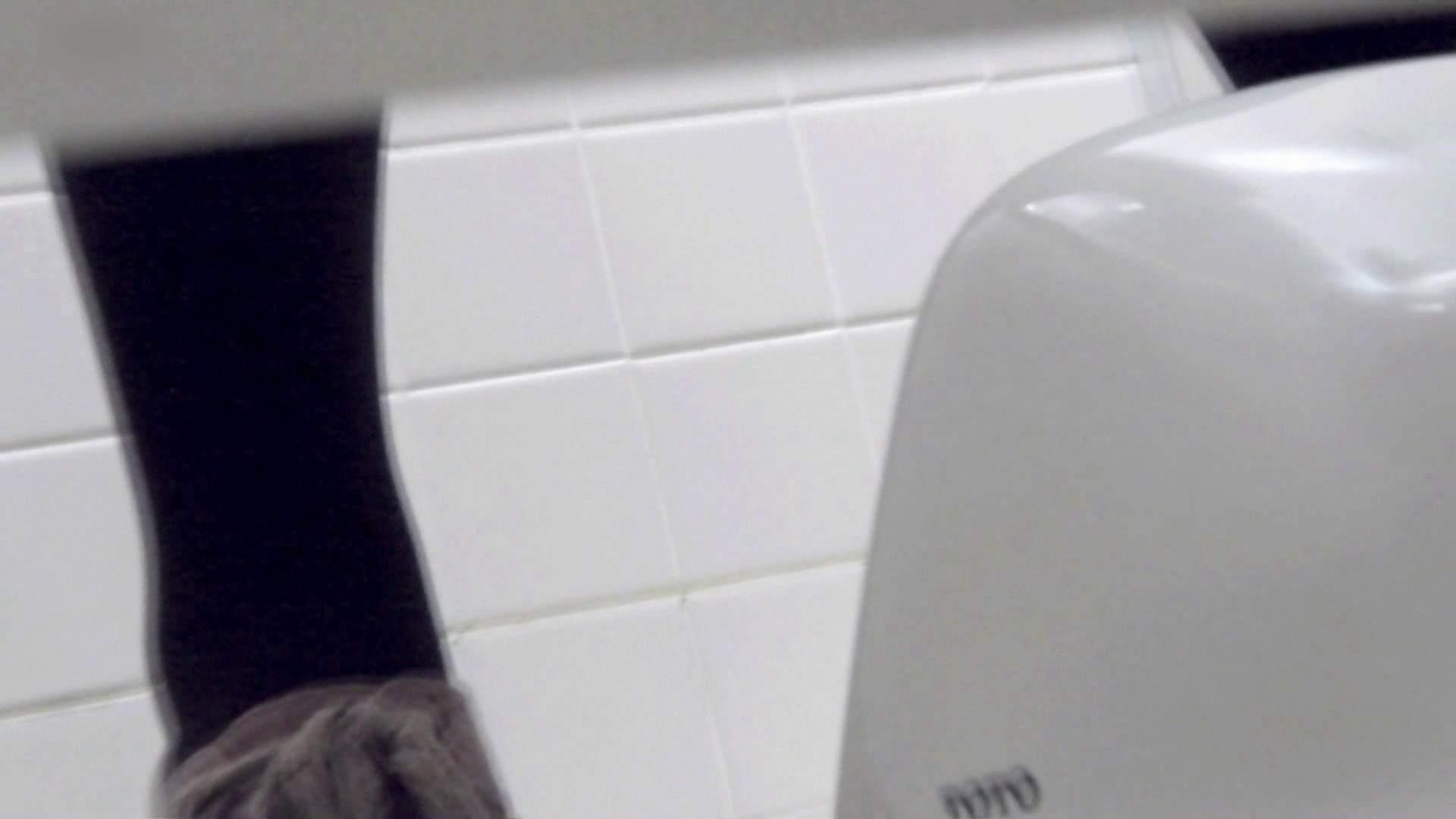 お銀さんの洗面所突入レポート!!vol.73 シリーズ一番エロい尻登場 いやらしいOL | 洗面所  45連発 10