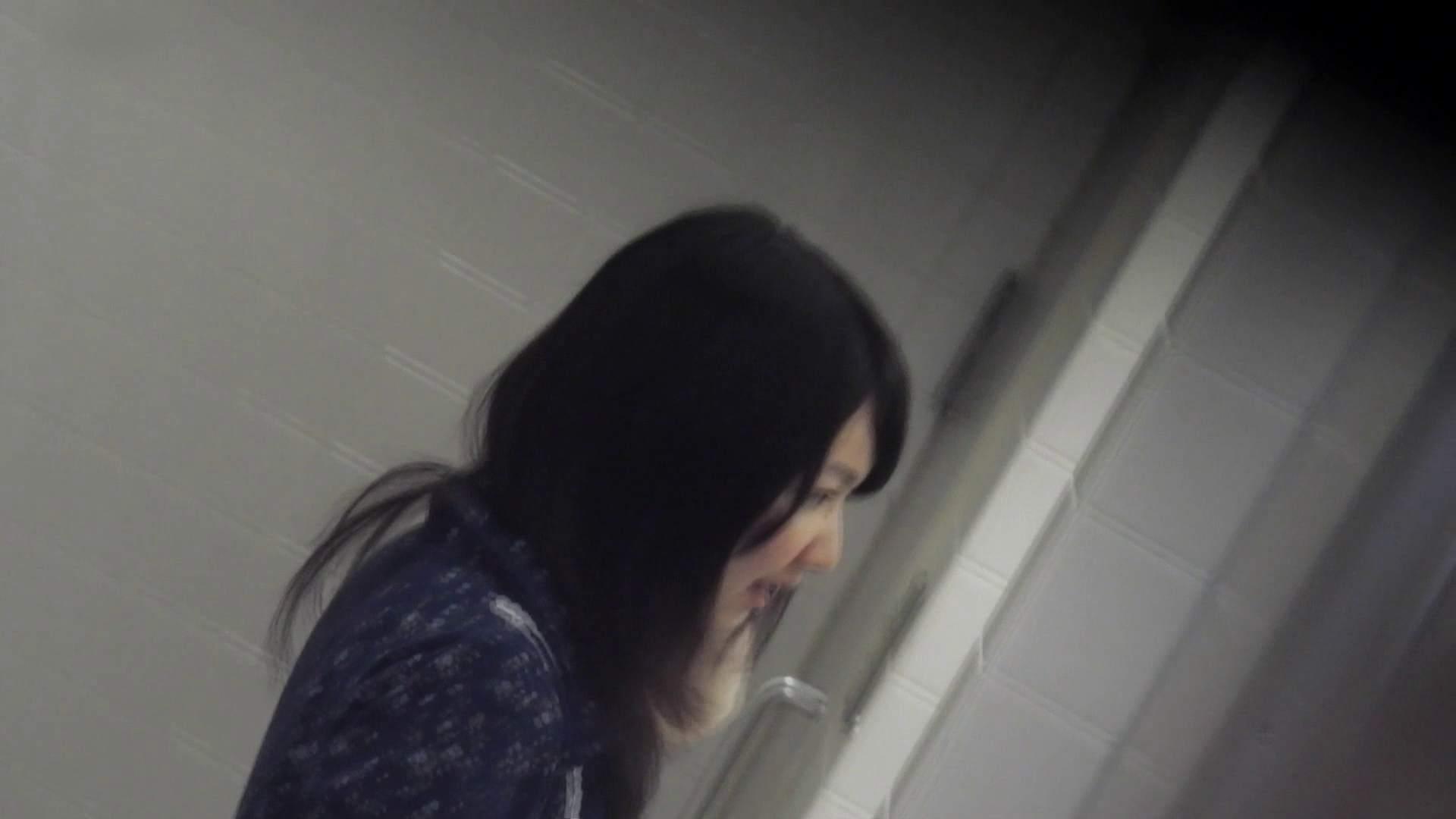 お銀さんの洗面所突入レポート!!vol.73 シリーズ一番エロい尻登場 いやらしいOL  45連発 12