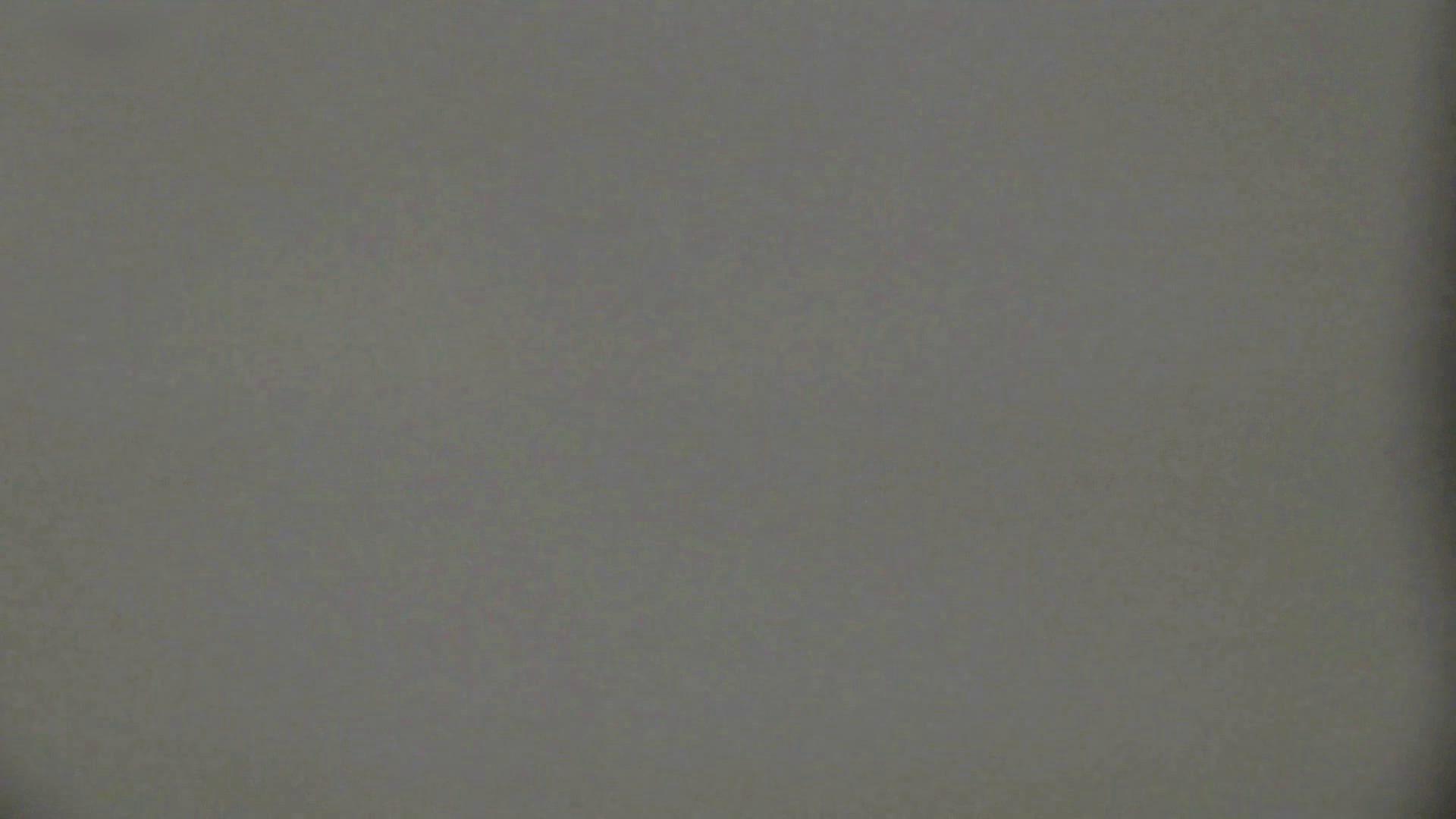 お銀さんの洗面所突入レポート!!vol.73 シリーズ一番エロい尻登場 美人 のぞき動画キャプチャ 45連発 17