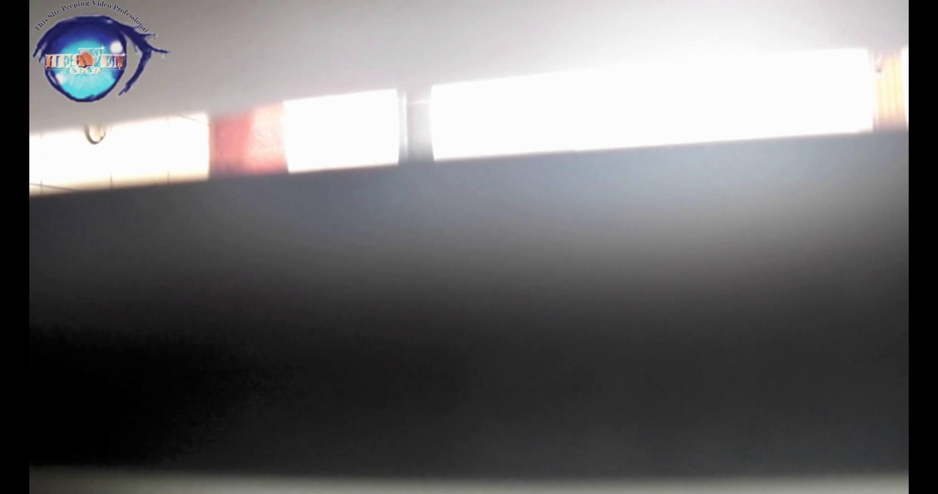 お銀さんの洗面所突入レポート!!vol.75 貴重すぎ、二子登場!!後編 美人 おまんこ動画流出 68連発 7