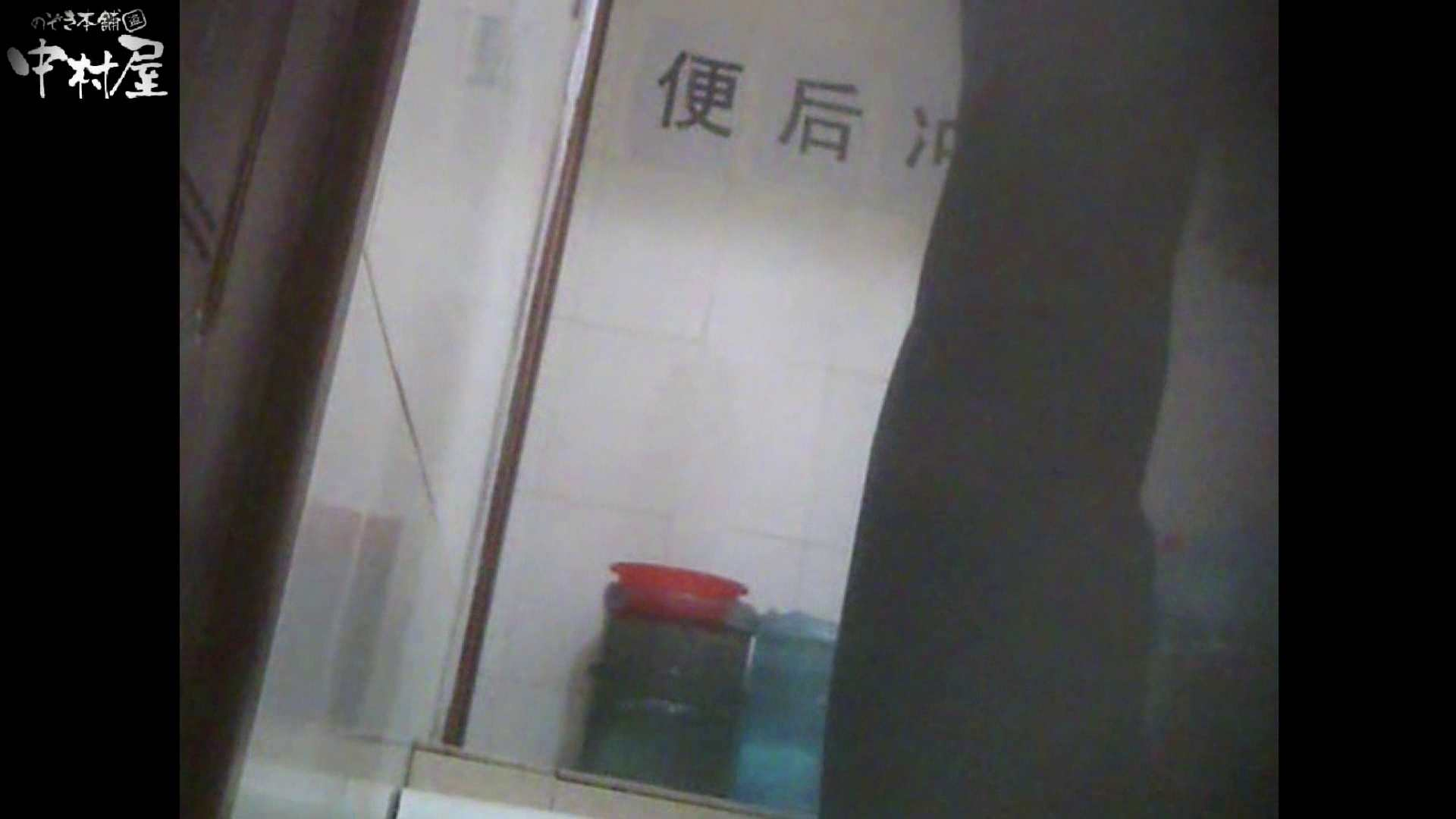 李さんの盗撮日記 Vol.03 和式 SEX無修正画像 77連発 17