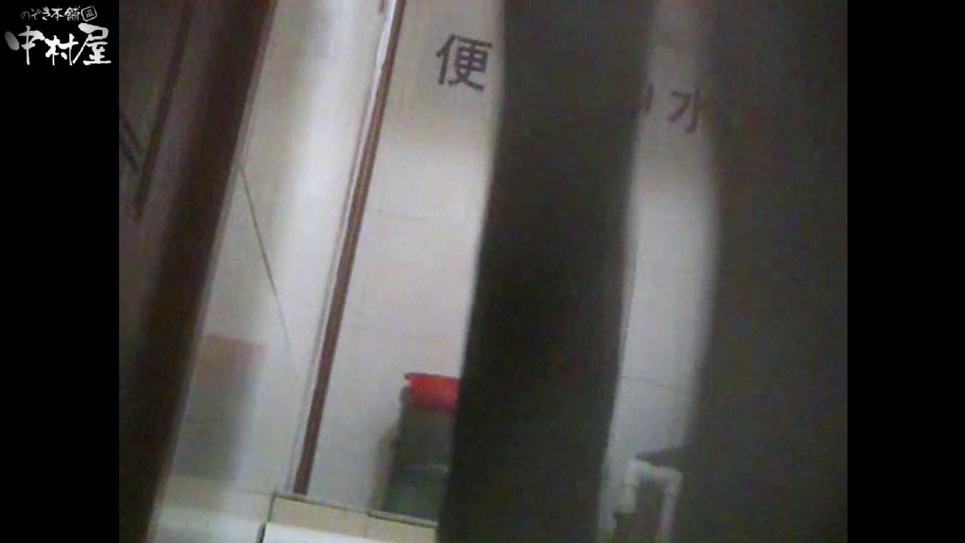 李さんの盗撮日記 Vol.03 トイレの中の女の子 セックス画像 77連発 34