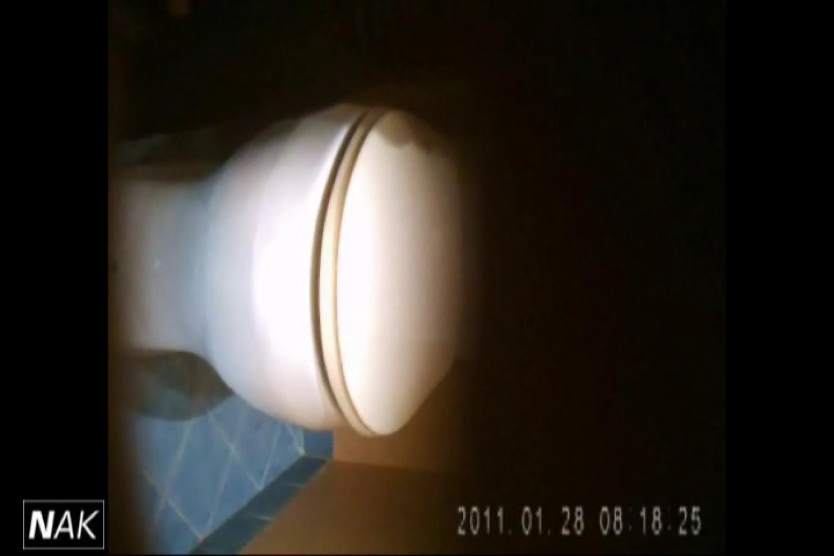 せん八さんの厠観察日記!2点監視カメラ 高画質5000K vol.15 0 | 黄金水  53連発 19