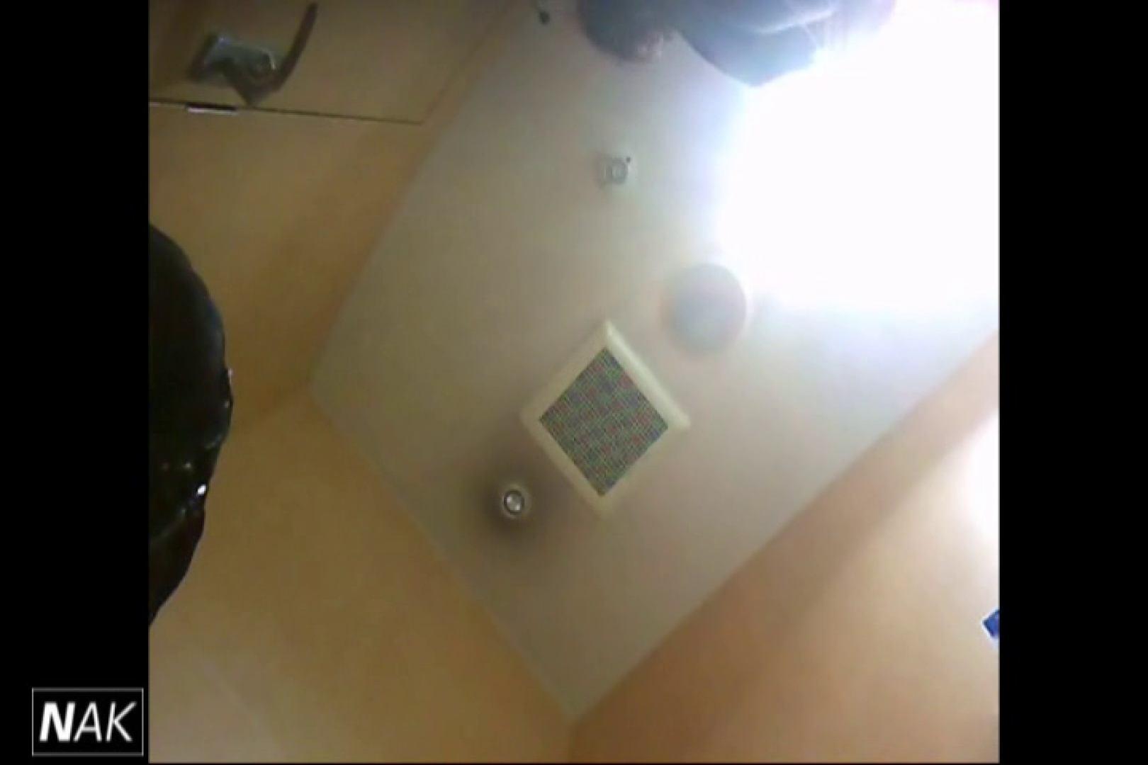 せん八さんの厠観察日記!2点監視カメラ 高画質5000K vol.15 お姉さん えろ無修正画像 53連発 33