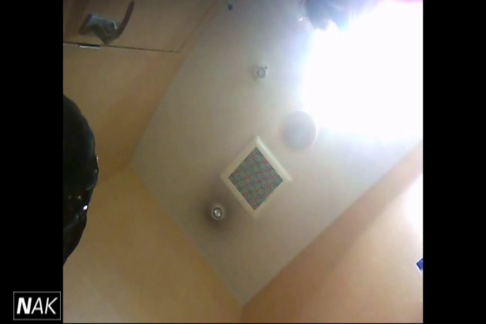 せん八さんの厠観察日記!2点監視カメラ 高画質5000K vol.15 厠 オメコ動画キャプチャ 53連発 35
