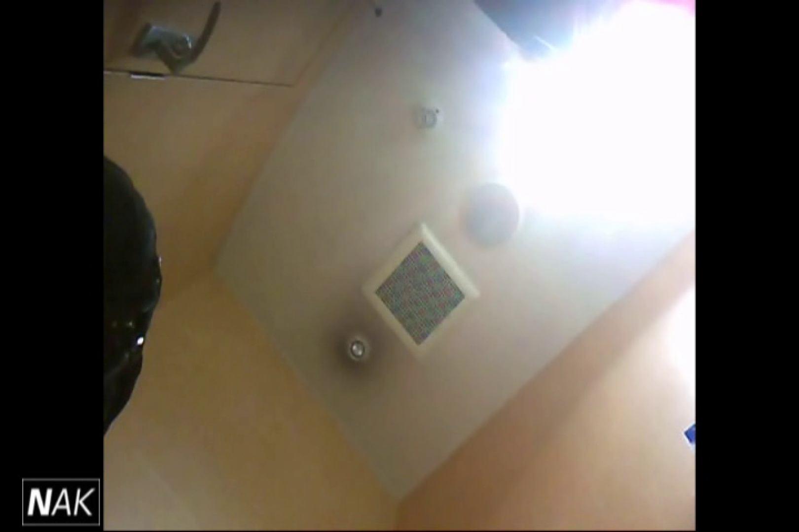 せん八さんの厠観察日記!2点監視カメラ 高画質5000K vol.15 0  53連発 36