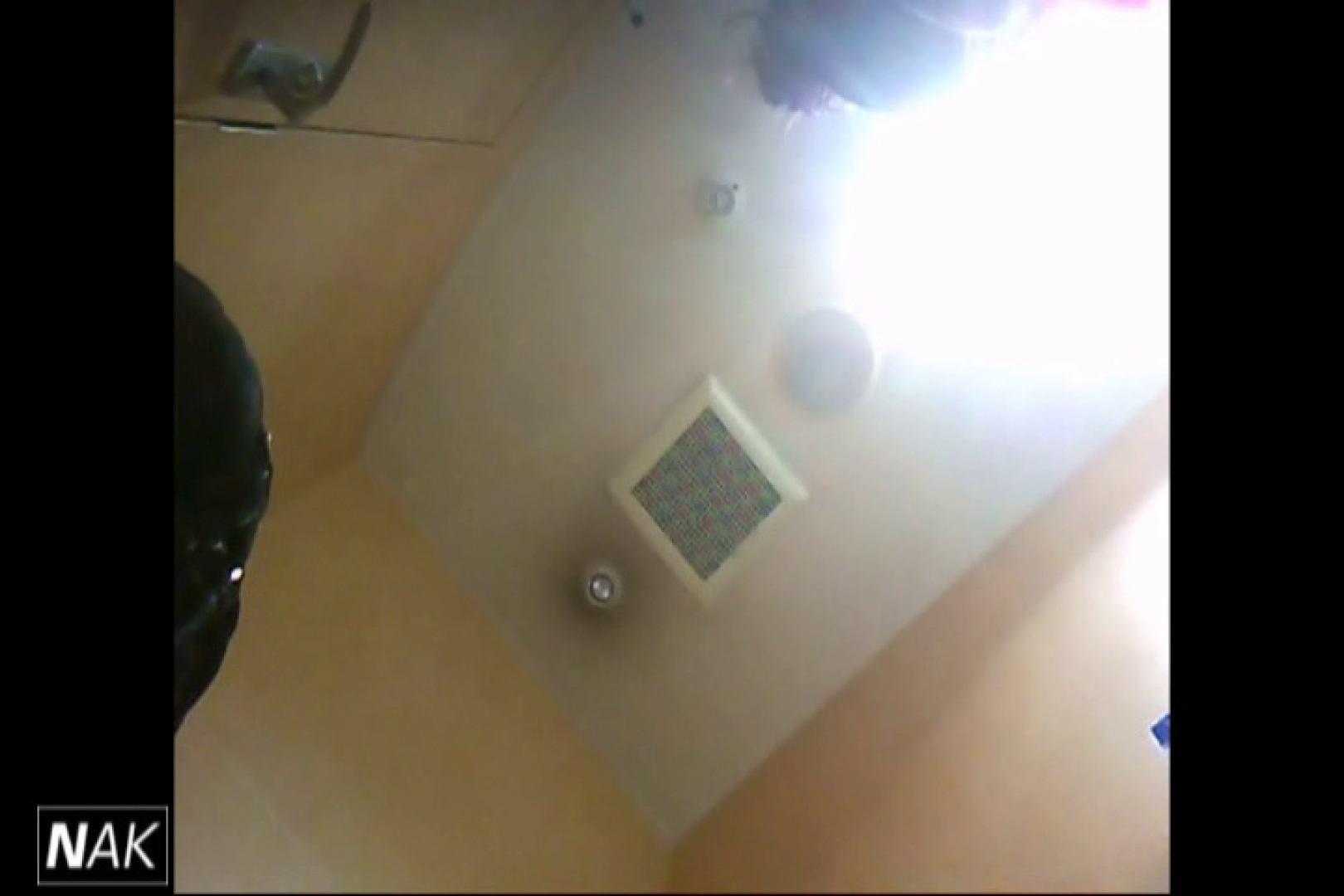 せん八さんの厠観察日記!2点監視カメラ 高画質5000K vol.15 お姉さん えろ無修正画像 53連発 39