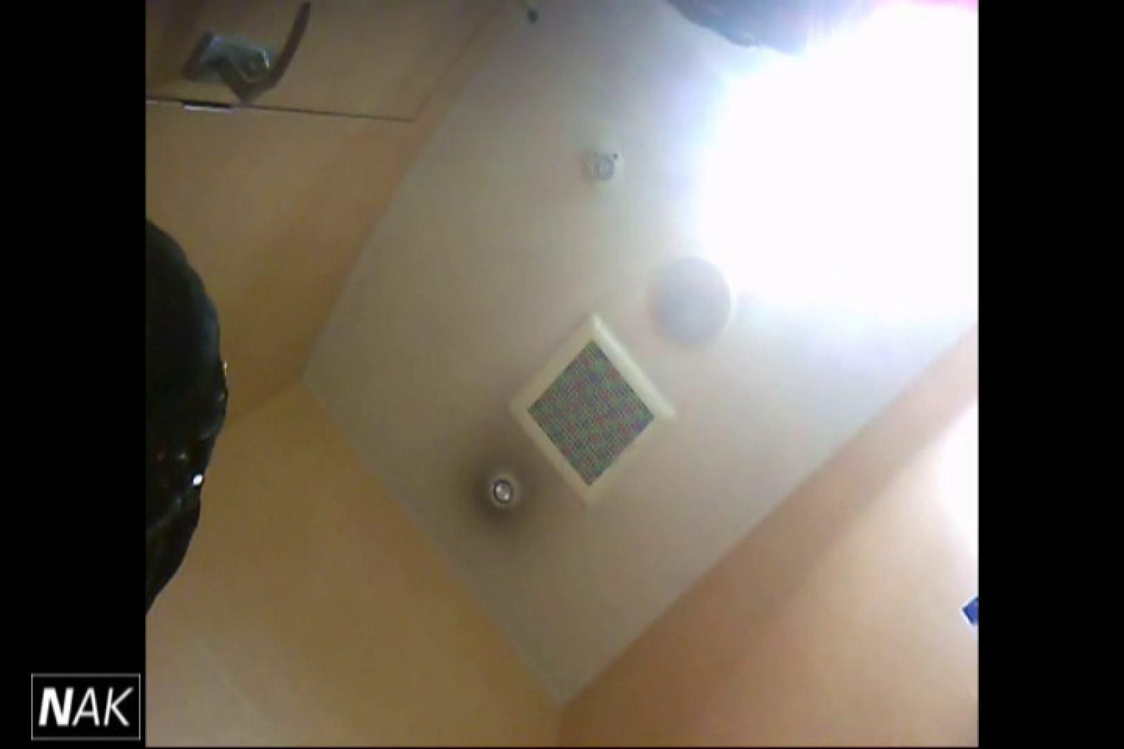 せん八さんの厠観察日記!2点監視カメラ 高画質5000K vol.15 高画質 おまんこ動画流出 53連発 40