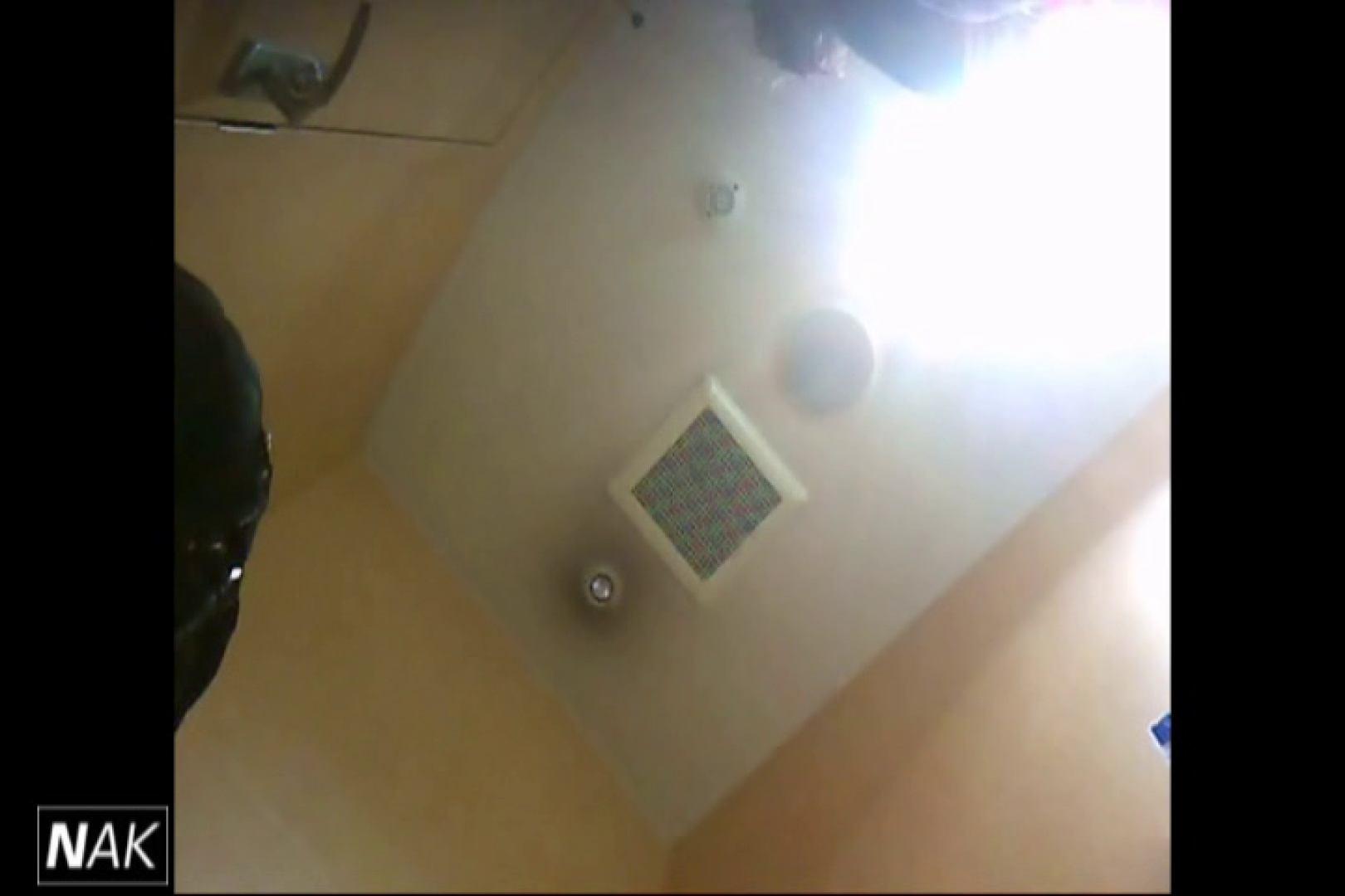 せん八さんの厠観察日記!2点監視カメラ 高画質5000K vol.15 厠 オメコ動画キャプチャ 53連発 41