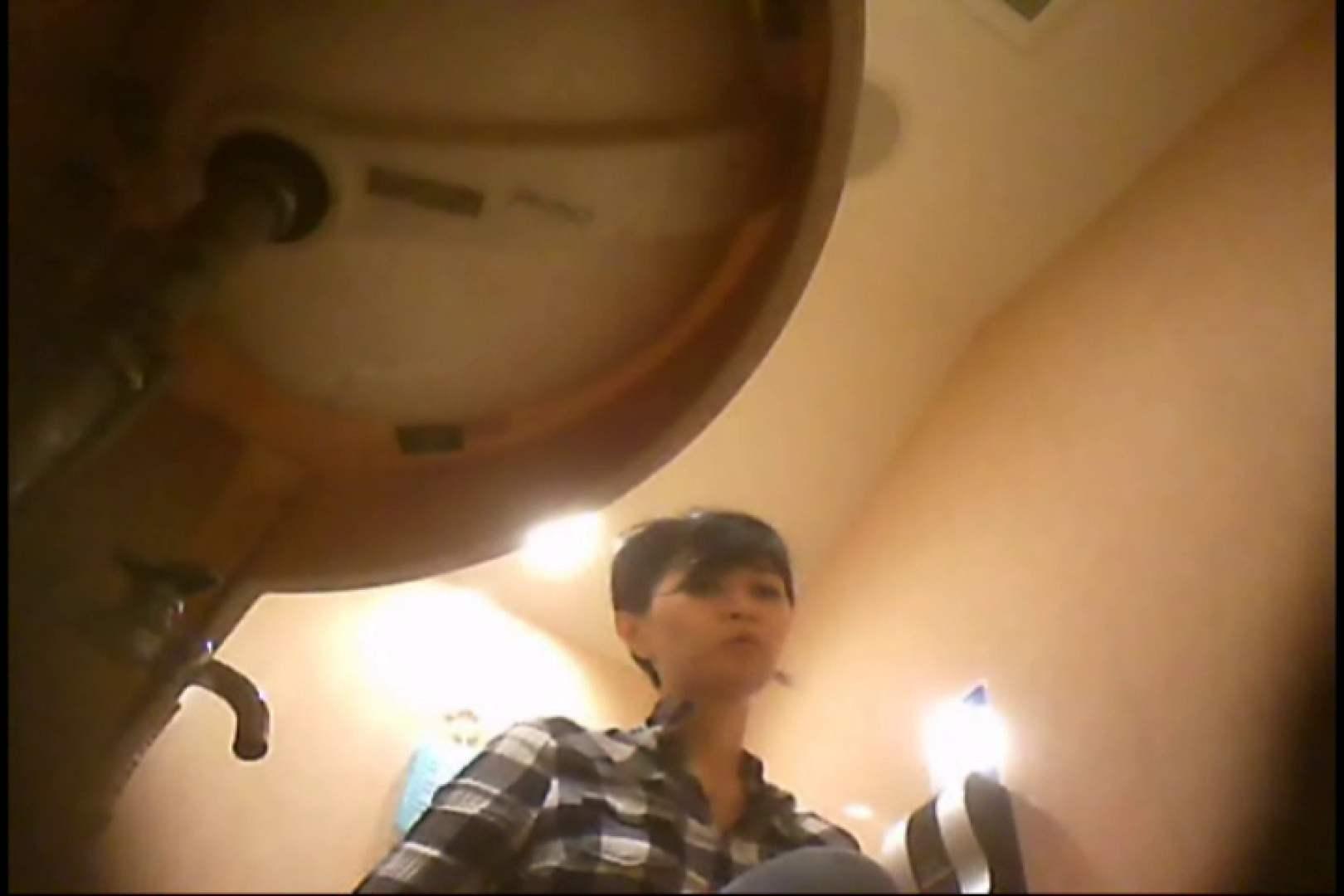 潜入!!女子化粧室盗撮~絶対見られたくない時間~vo,129 いやらしい熟女 エロ無料画像 24連発 17