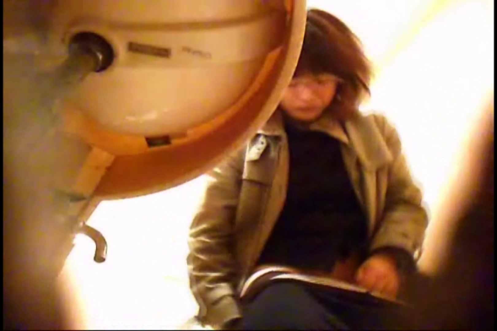 潜入!!女子化粧室盗撮~絶対見られたくない時間~vo,14 パンツ ワレメ動画紹介 86連発 8