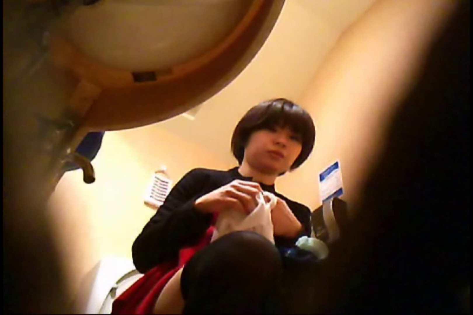 潜入!!女子化粧室盗撮~絶対見られたくない時間~vo,14 潜入 エロ画像 86連発 32