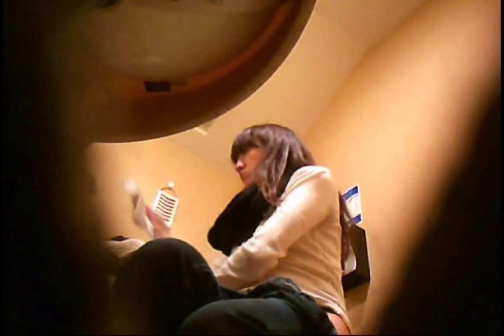 潜入!!女子化粧室盗撮~絶対見られたくない時間~vo,17 潜入 すけべAV動画紹介 76連発 3