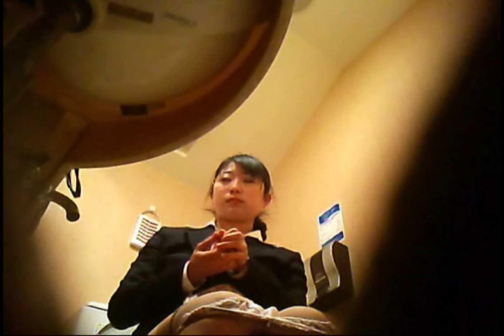 潜入!!女子化粧室盗撮~絶対見られたくない時間~vo,17 丸見え エロ画像 76連発 7