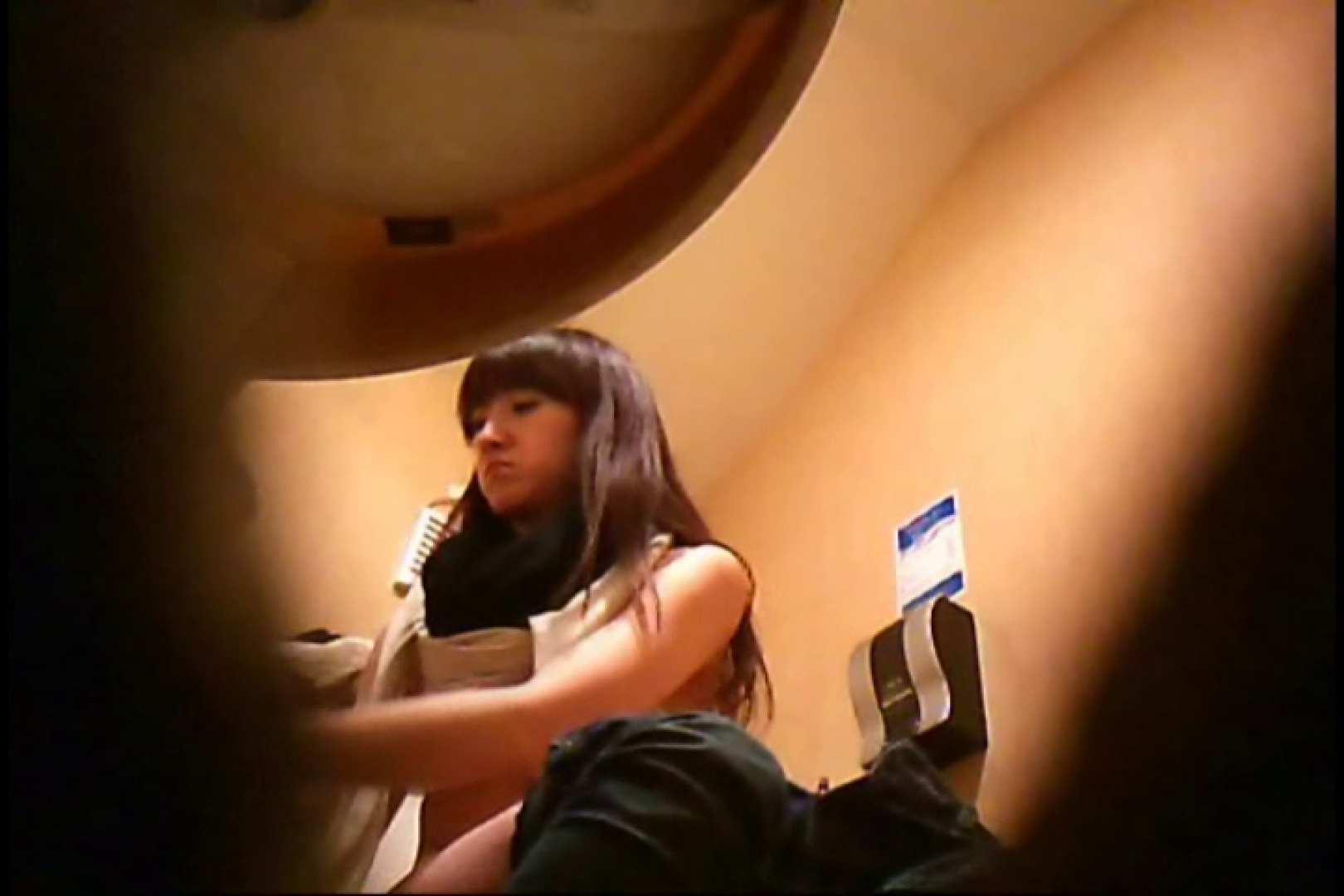 潜入!!女子化粧室盗撮~絶対見られたくない時間~vo,17 お姉さん AV無料動画キャプチャ 76連発 29