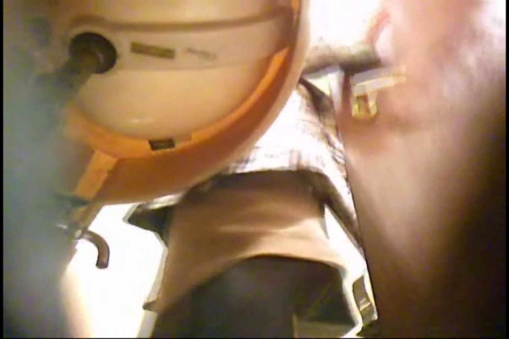 潜入!!女子化粧室盗撮~絶対見られたくない時間~vo,17 盗撮大放出 アダルト動画キャプチャ 76連発 74