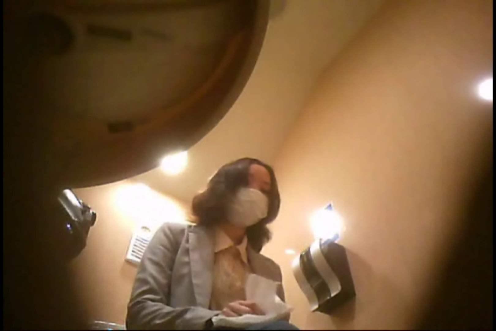 潜入!!女子化粧室盗撮~絶対見られたくない時間~vo,89 0  100連発 66