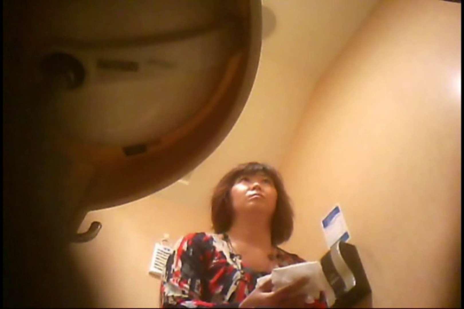 潜入!!女子化粧室盗撮~絶対見られたくない時間~vo,98 パンツ 盗み撮り動画 38連発 18