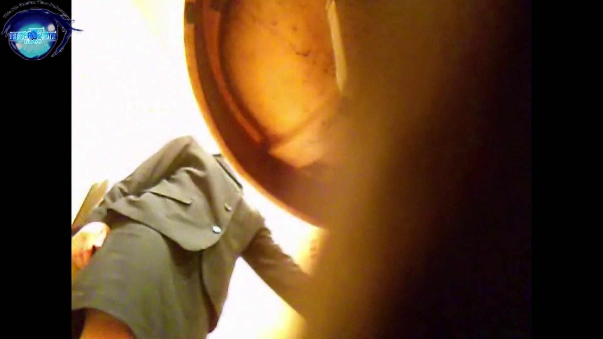 突撃!女子化粧室の真実vol.12 前編 盗撮大放出 おまんこ動画流出 86連発 43