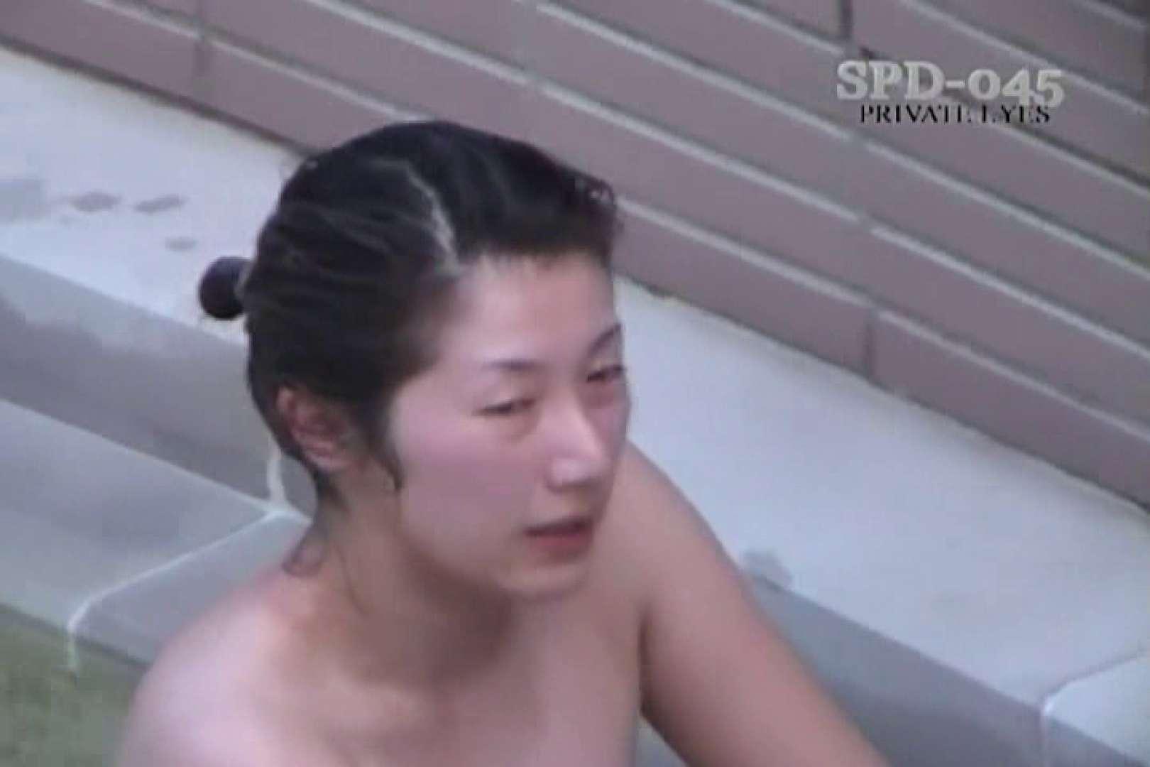 高画質版!SPD-045 新・露天浴場 5 0 | 露天  94連発 86