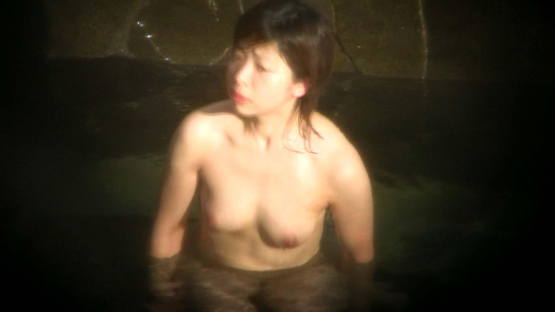 高画質露天女風呂観察 vol.005 望遠 えろ無修正画像 39連発 15
