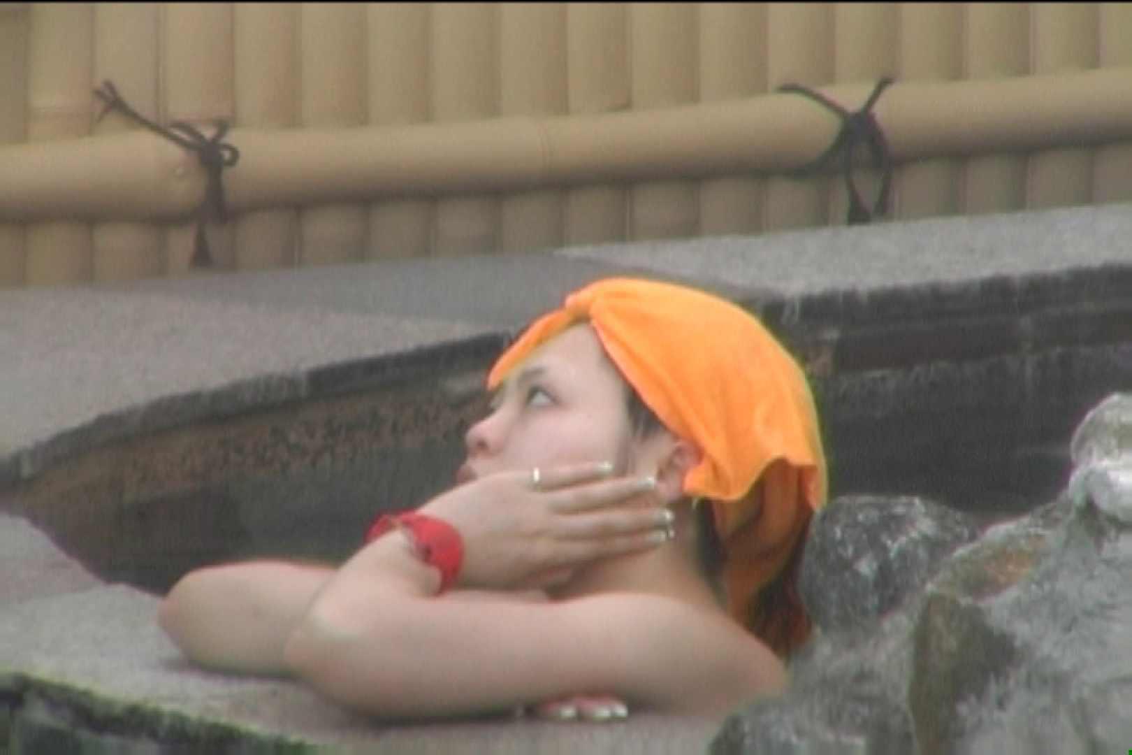 高画質露天女風呂観察 vol.016 いやらしいOL エロ画像 94連発 26