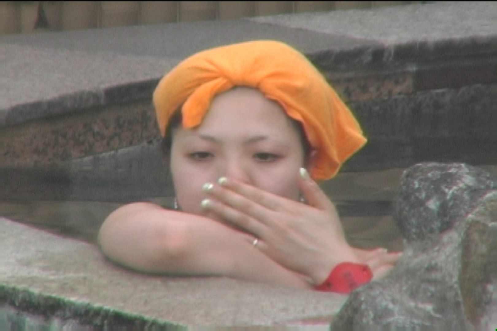 高画質露天女風呂観察 vol.016 露天 濡れ場動画紹介 94連発 51