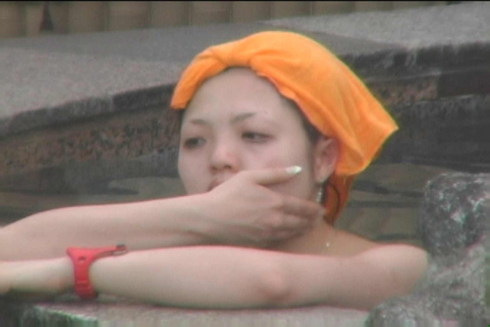 高画質露天女風呂観察 vol.016 いやらしいOL エロ画像 94連発 58