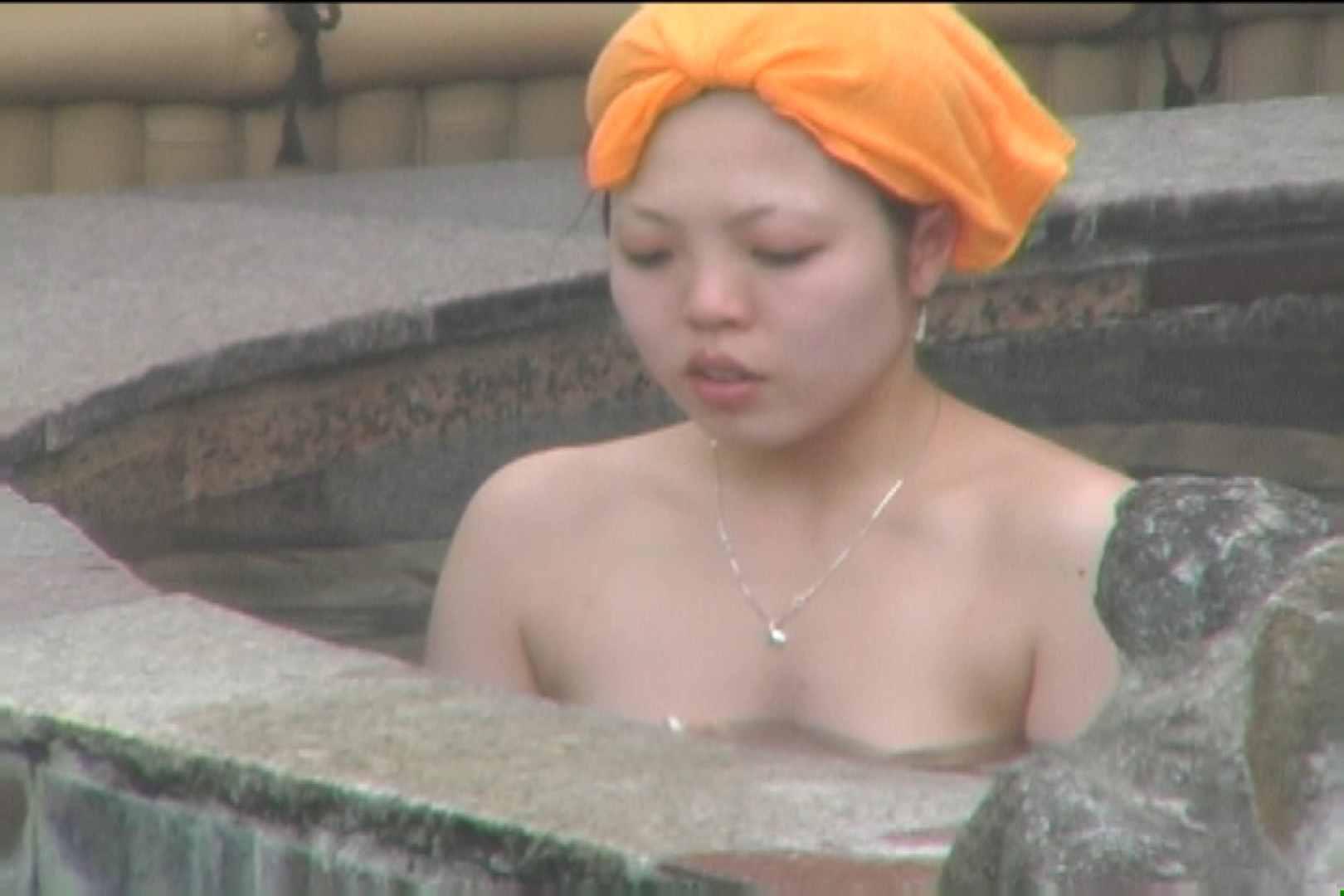 高画質露天女風呂観察 vol.016 入浴 盗み撮り動画 94連発 93