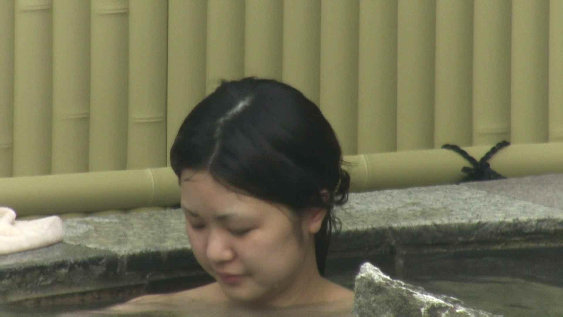 高画質露天女風呂観察 vol.032 露天 えろ無修正画像 32連発 11