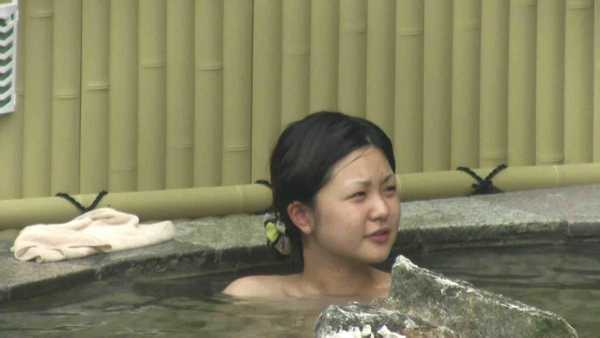 高画質露天女風呂観察 vol.032 望遠  32連発 16