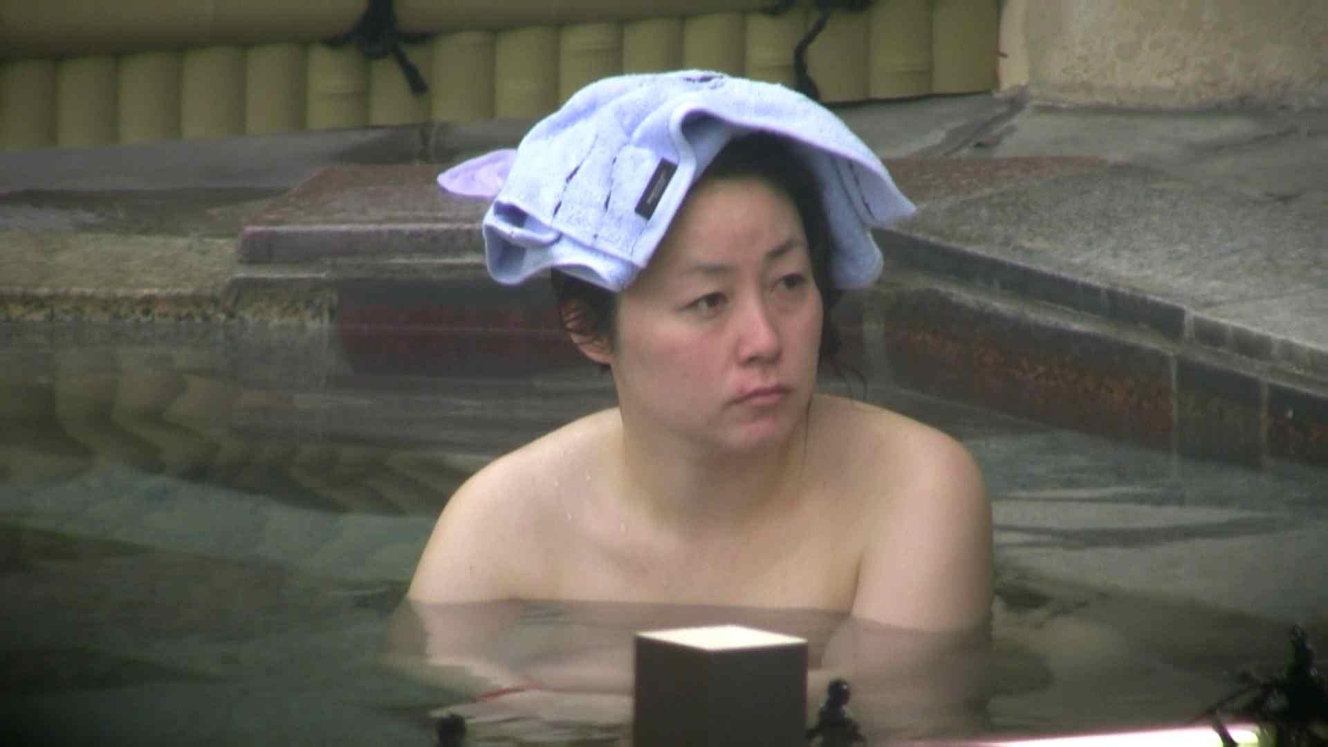 高画質露天女風呂観察 vol.037 いやらしいOL エロ画像 35連発 11