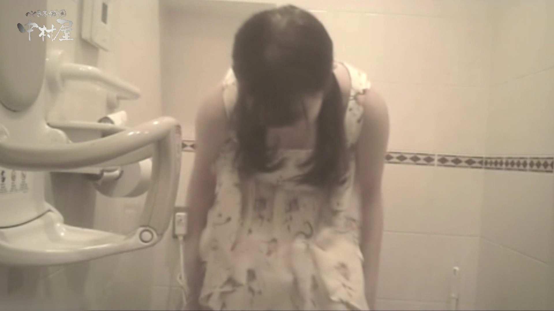 ティーンガールのトイレ覗き‼vol.20 いやらしいOL 戯れ無修正画像 53連発 2