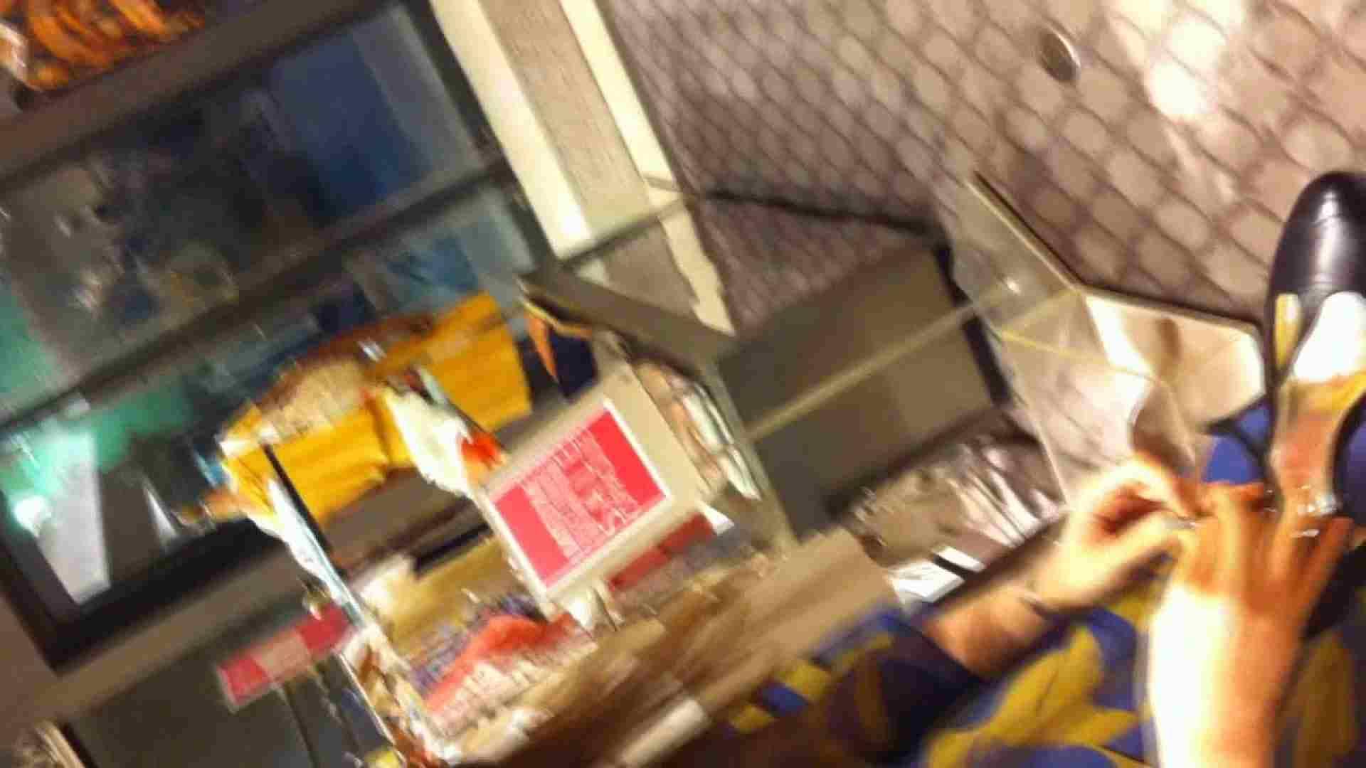 フルHD ショップ店員千人斬り! 大画面ノーカット完全版 vol.21 いやらしいOL エロ無料画像 88連発 2