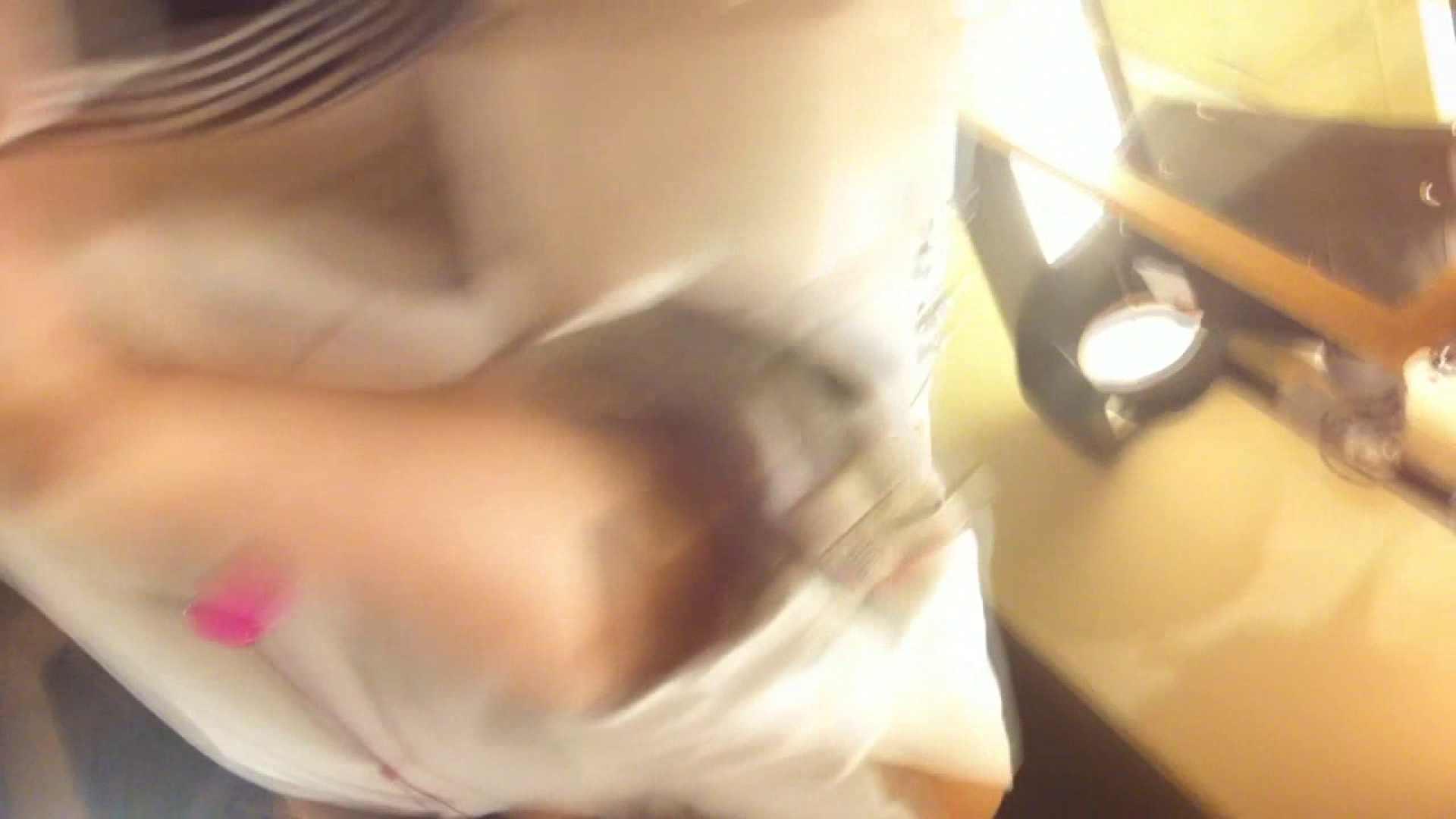 フルHD ショップ店員千人斬り! 大画面ノーカット完全版 vol.63 お姉さんの胸チラ | 0  45連発 1