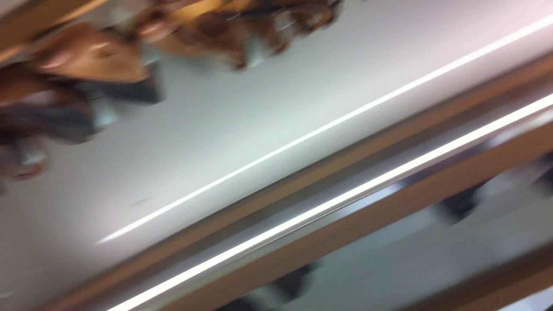 フルHD ショップ店員千人斬り! 大画面ノーカット完全版 vol.63 お姉さんの胸チラ | 0  45連発 19
