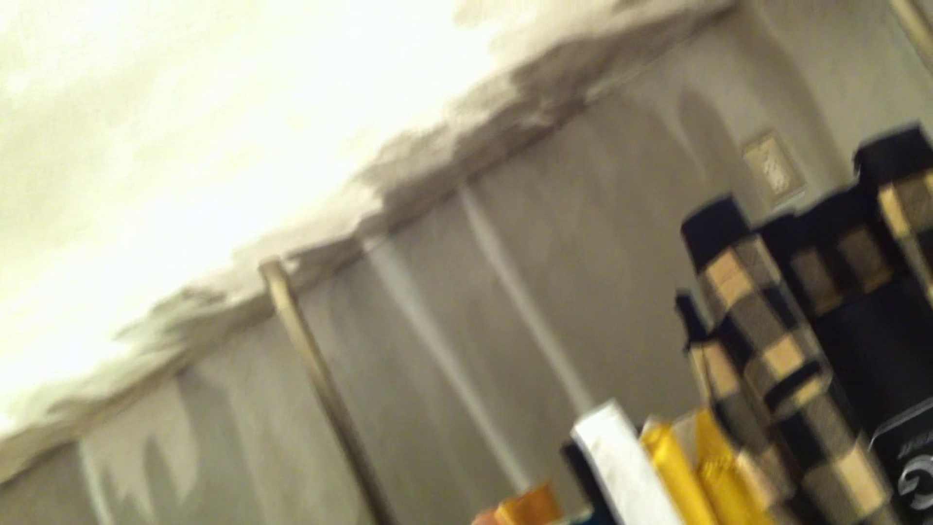 フルHD ショップ店員千人斬り! 大画面ノーカット完全版 vol.63 お姉さんの胸チラ  45連発 24