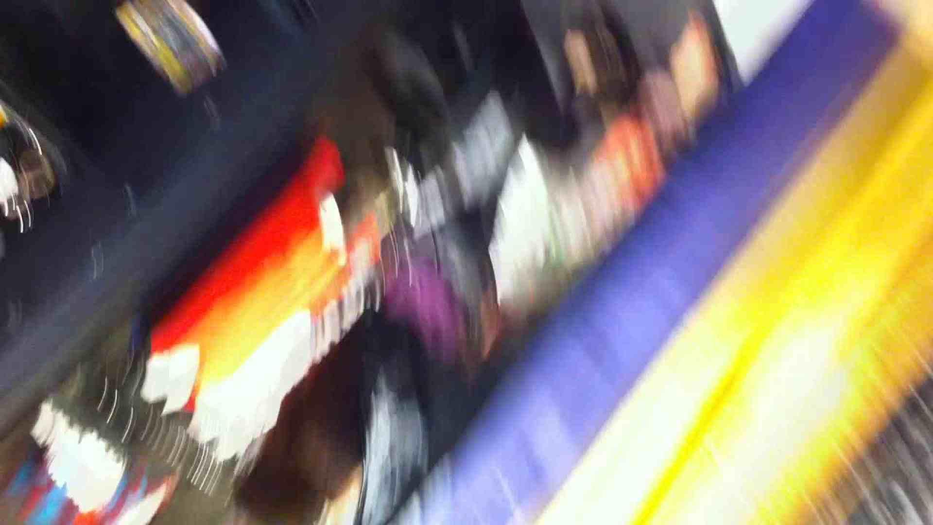 フルHD ショップ店員千人斬り! 大画面ノーカット完全版 vol.63 お姉さんの胸チラ | 0  45連発 31
