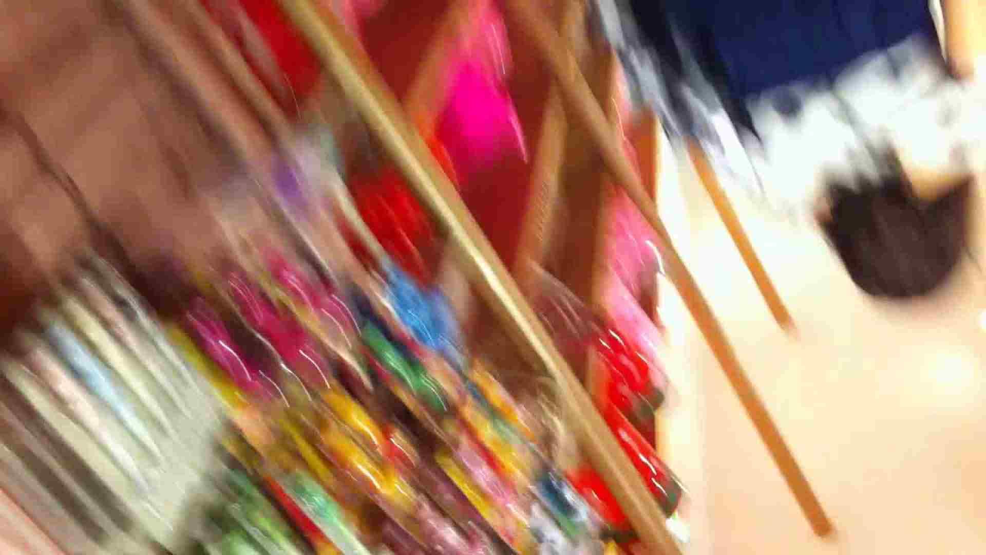 フルHD ショップ店員千人斬り! 大画面ノーカット完全版 vol.73 チラ おめこ無修正動画無料 50連発 45