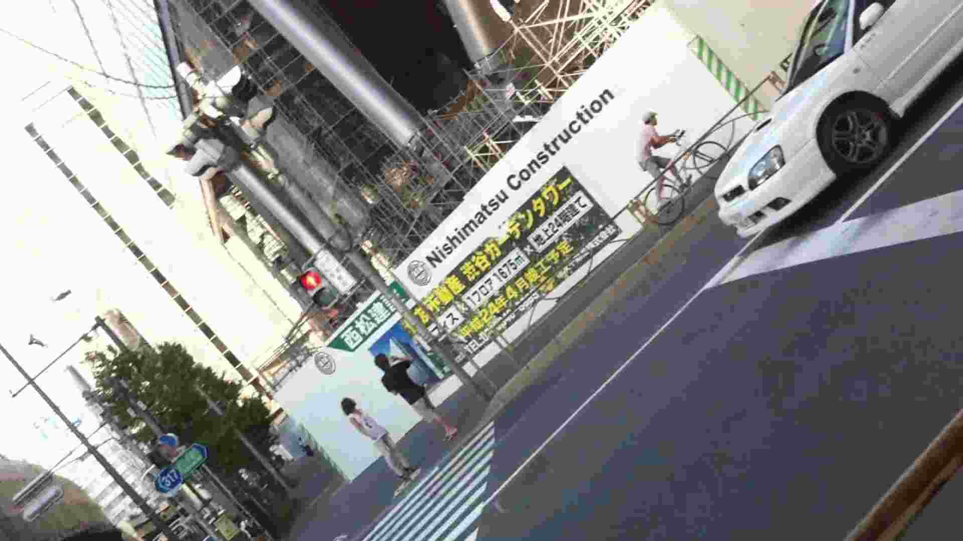 フルHD ショップ店員千人斬り! 大画面ノーカット完全版 vol.73 お姉さんの胸チラ スケベ動画紹介 50連発 48